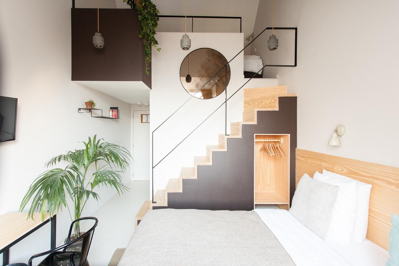 Garden Room (For 4) -