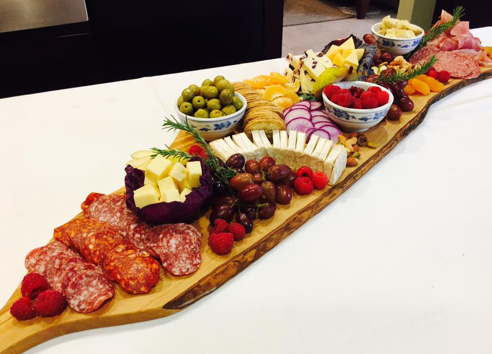 Catered Event at Your Home or Business by Eat It Up