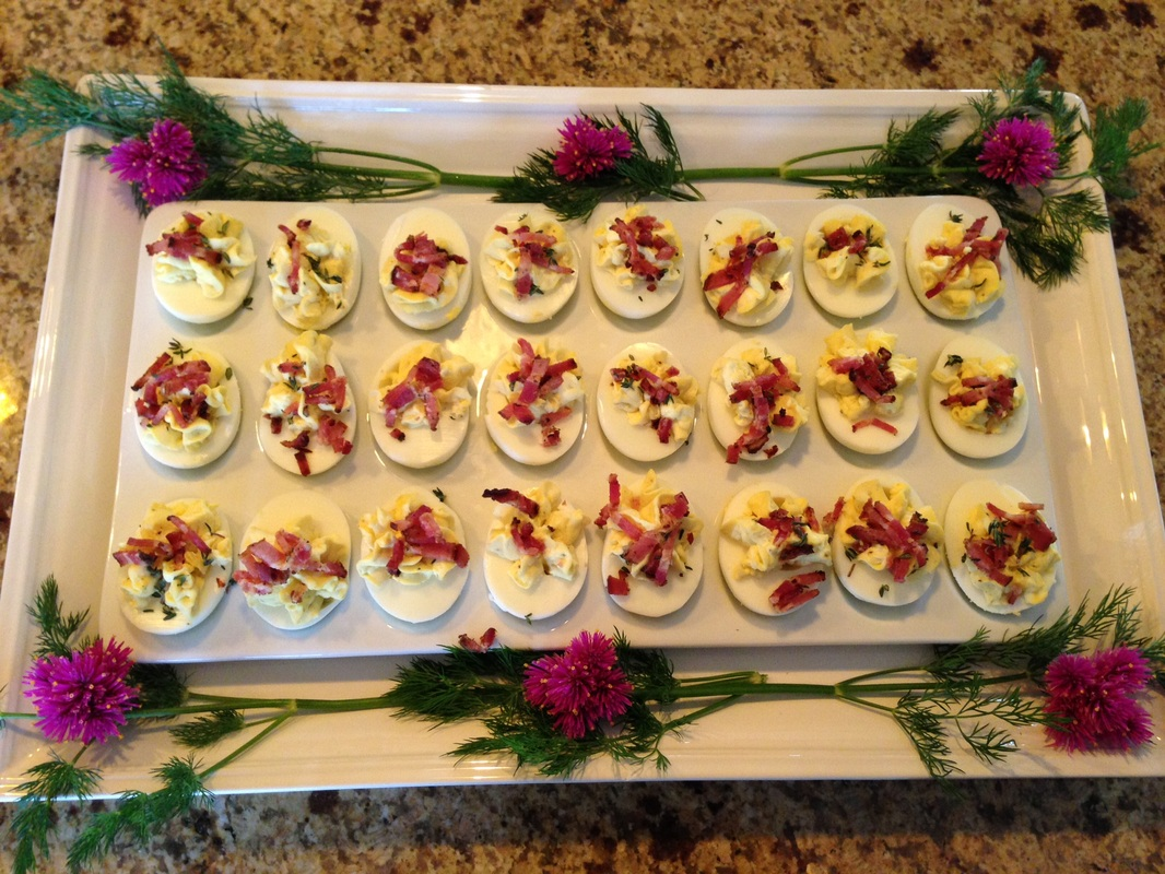 Catering by Eat It Up