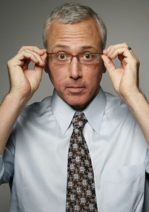 Dr. Drew Pinsky - Co-Host