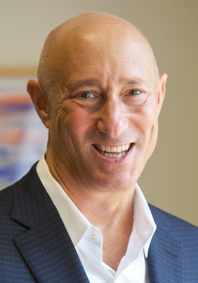 Scott A. Stone - President