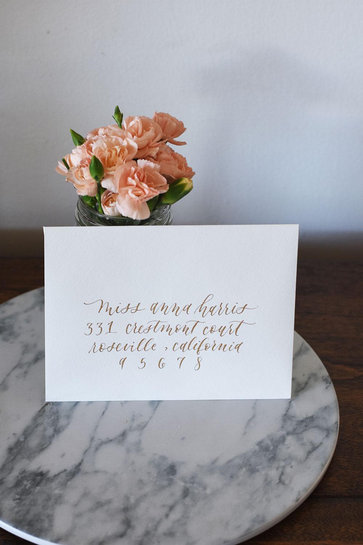 white-gold-wedding-envelopes-calligraphy-reno-sugar-pine-calligraphy.jpg