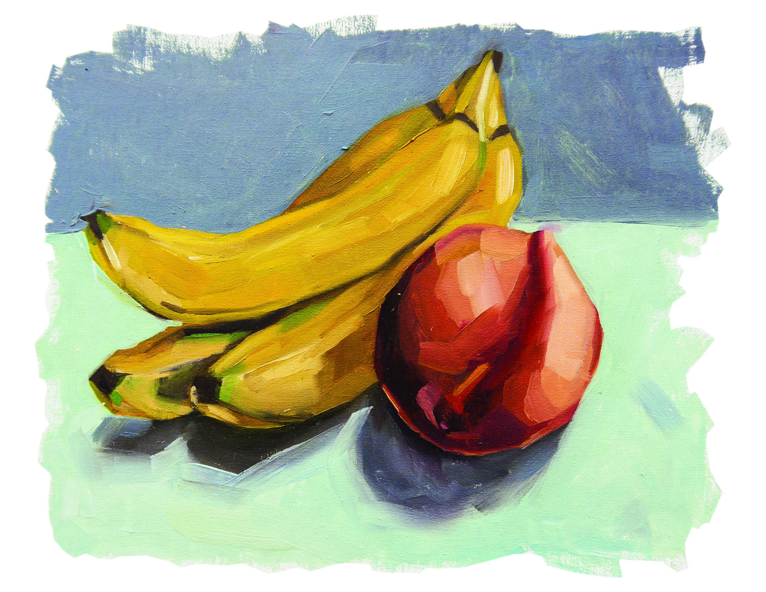 Fruit Study