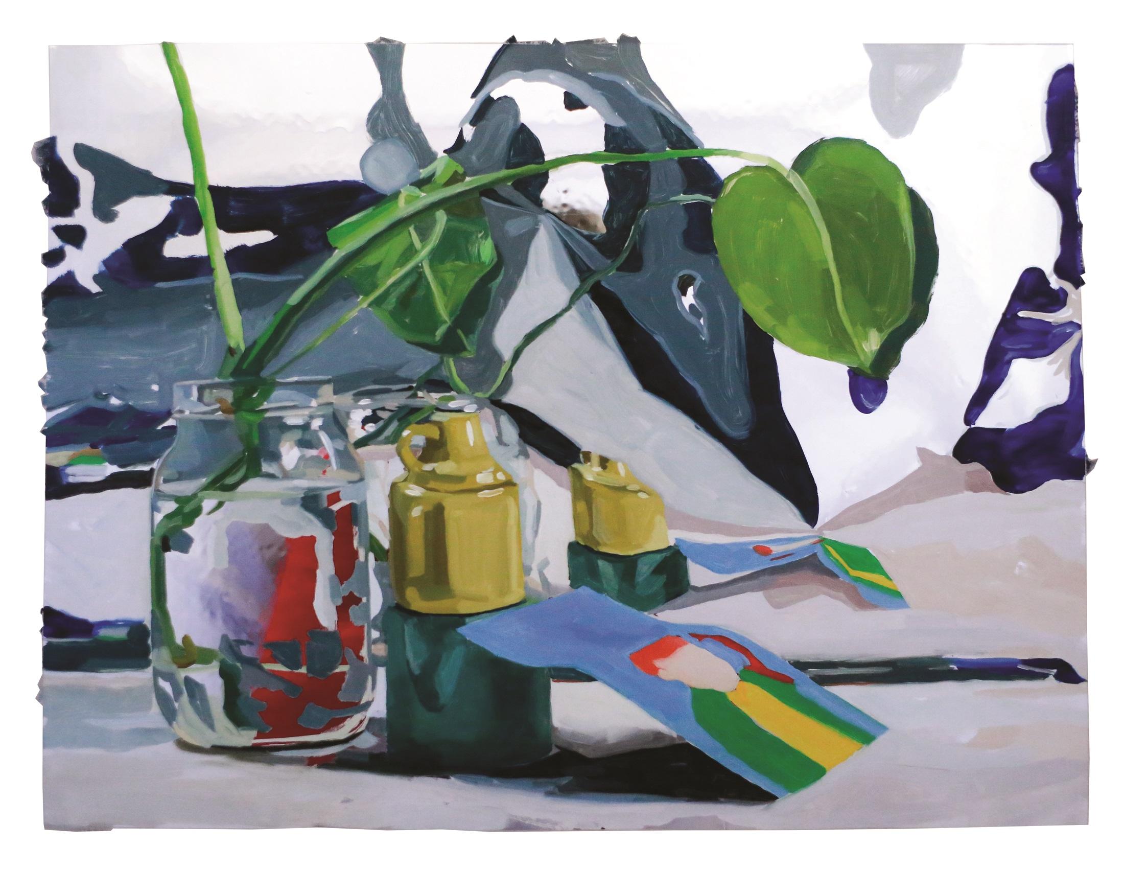 Study of Objects Ft. Joan Cornella #2