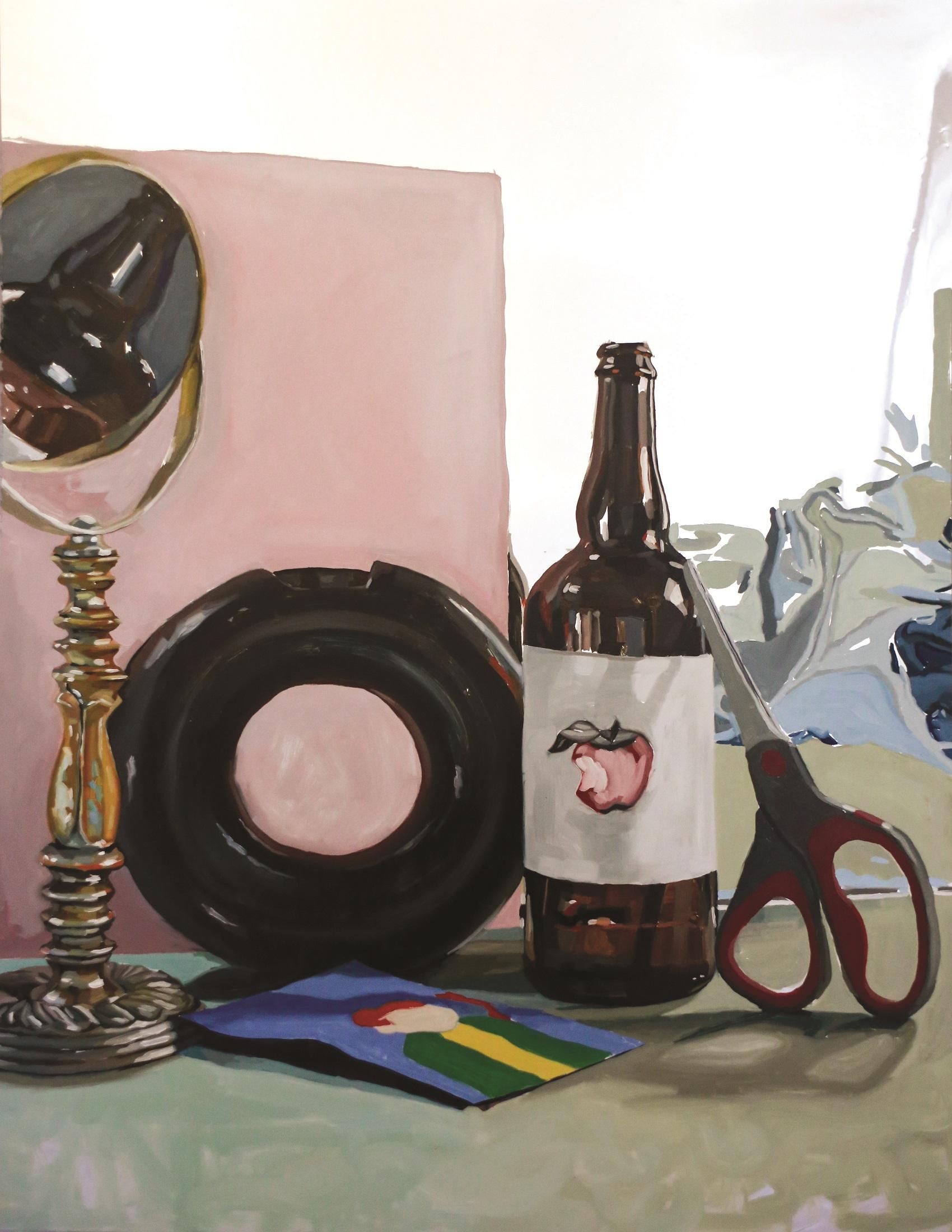 Study of Objects Ft. Joan Cornella #1