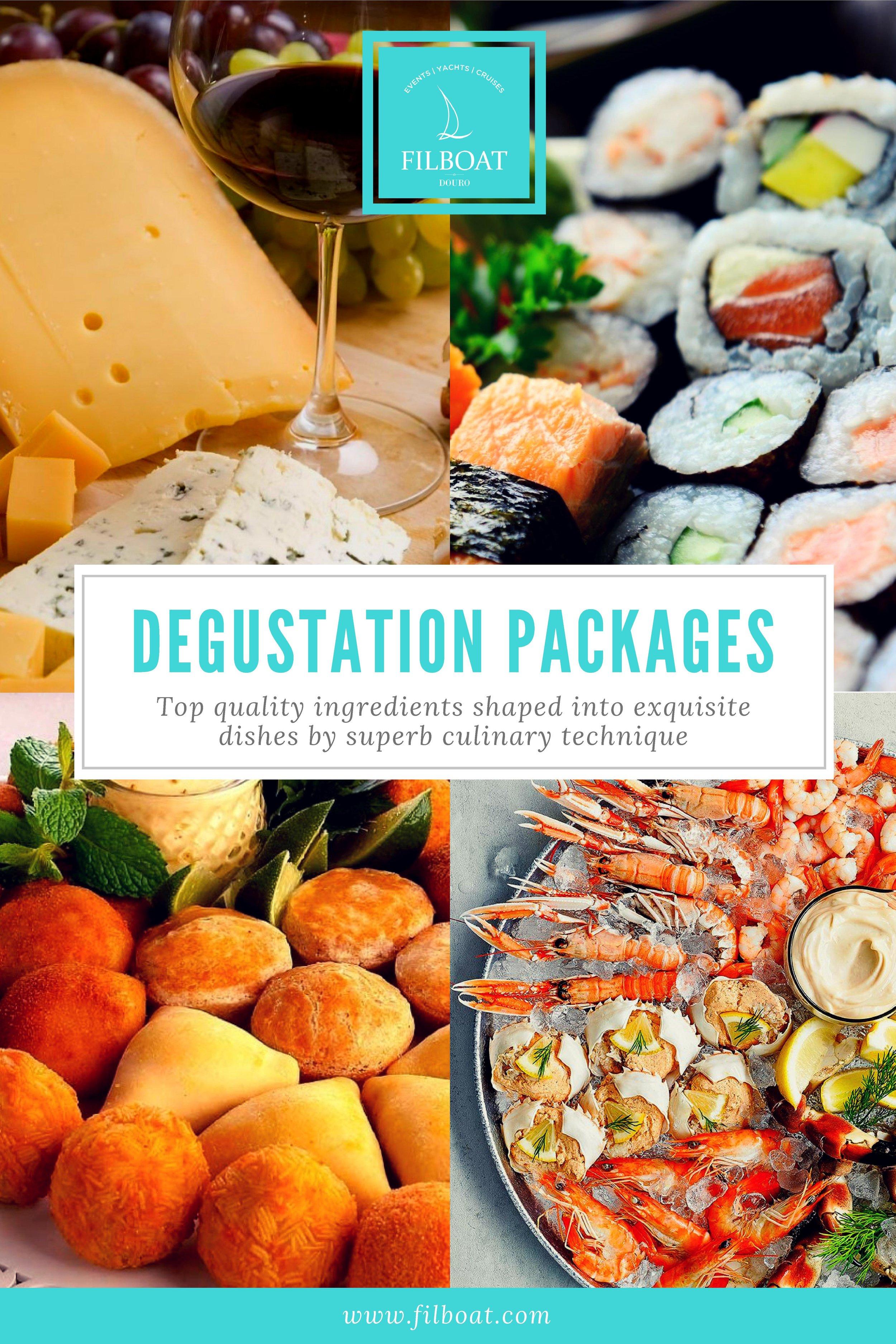 Degustation Packages - FILBOAT.jpg