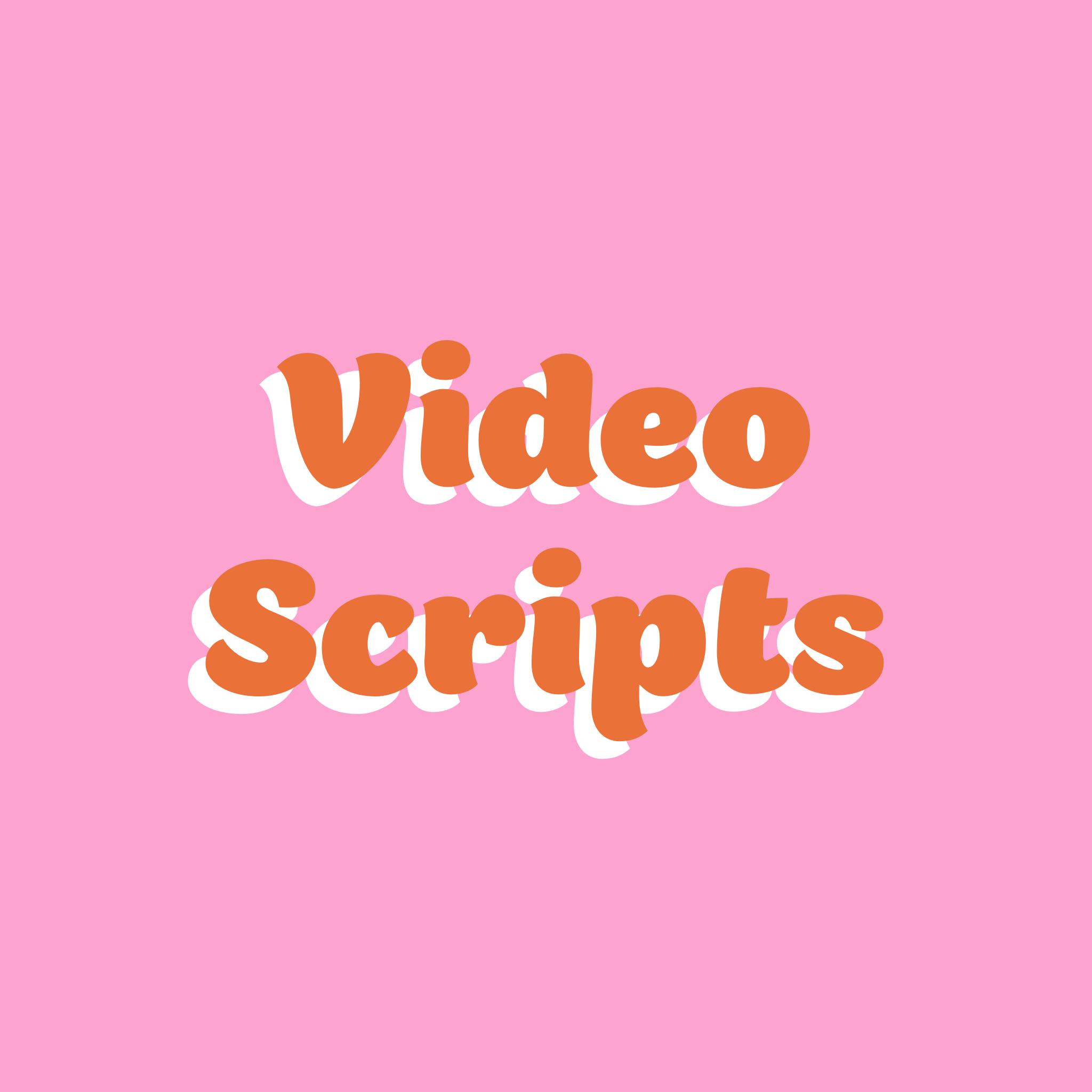 video scripts.PNG