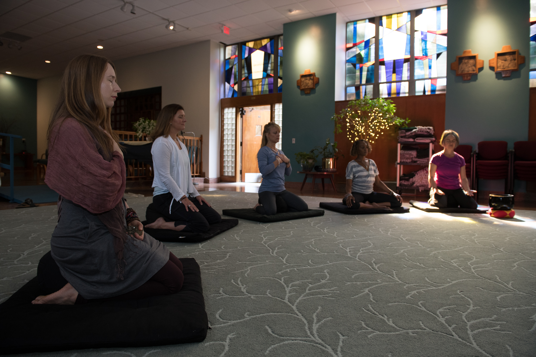 Meditation Retreats, Courses & Workshops - Click to learn more