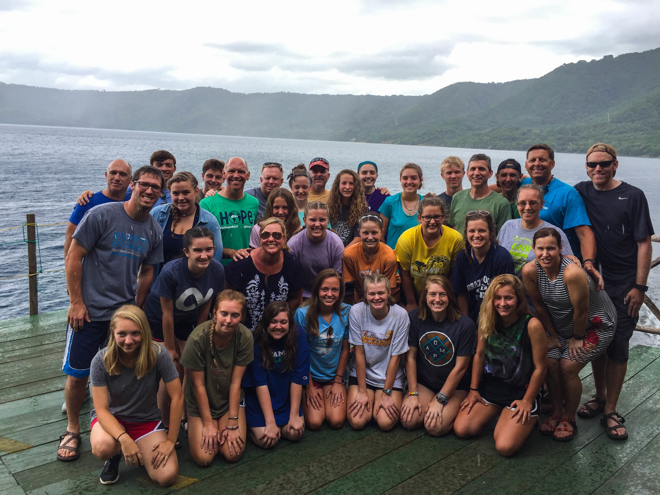Click Here for Nicaragua 2017 Pictures -