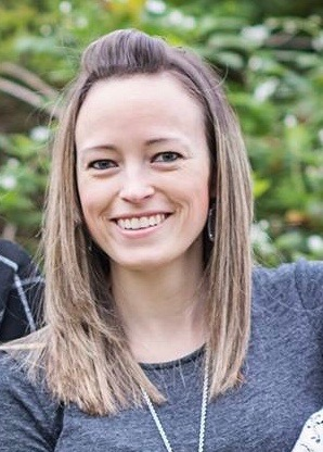 Cami Cooper-Doll    Children's Minister