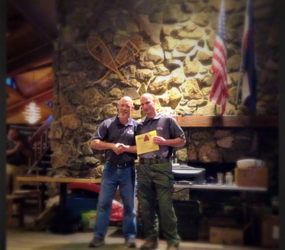 Affiliate instructor in Martial Blade concepts under Michael Janich