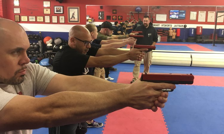 MSTA - Martial Arts & Fitness We are a martial arts and