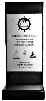 Captain's Bell