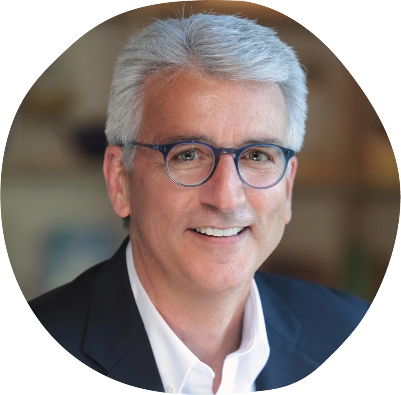 David Meddaugh  SVP, Bank of America Merrill Lynch