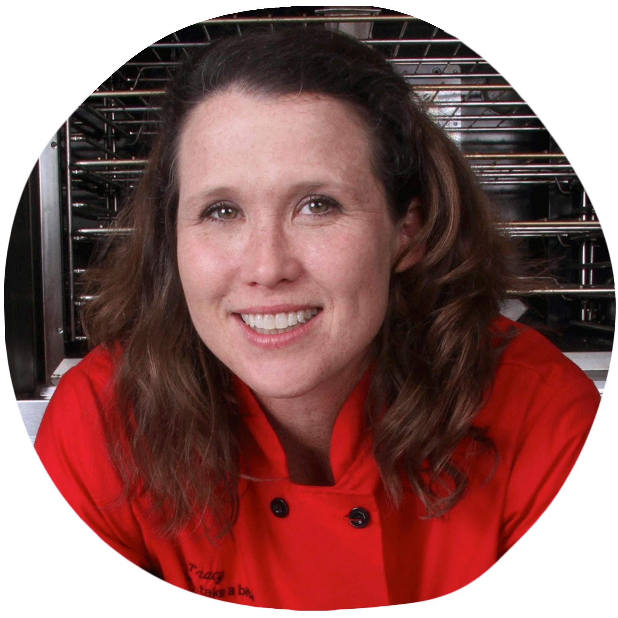 Tracy Mattson  CEO, Cookie Take A Bite
