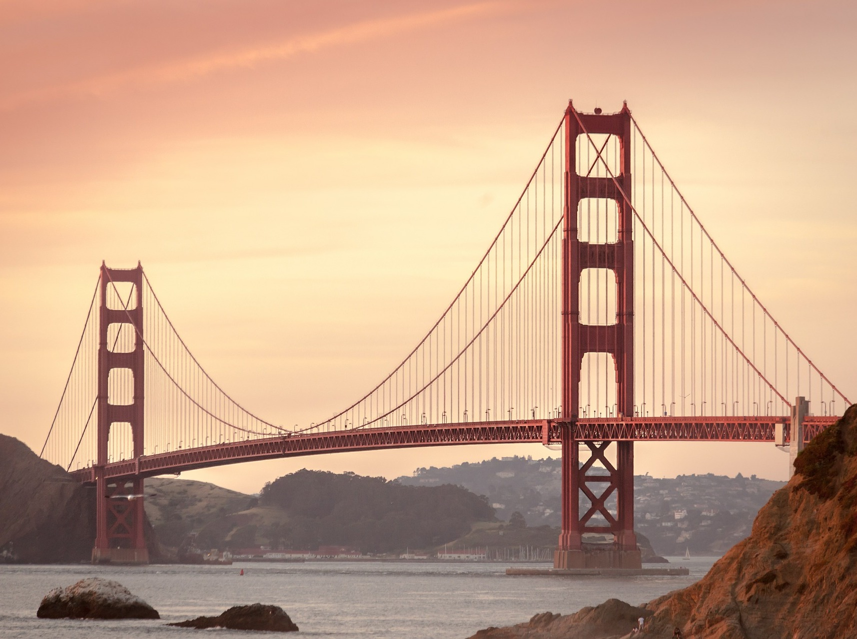 San Francisco - February 26 - February 27Debuting our brand new, one-of-a-kind Sales Mission week on the West Coast, we welcome you to the City by the Bay with personalized key agencies visits and an evening at Chairmaine, San Francisco's Proper Hotel rooftop.