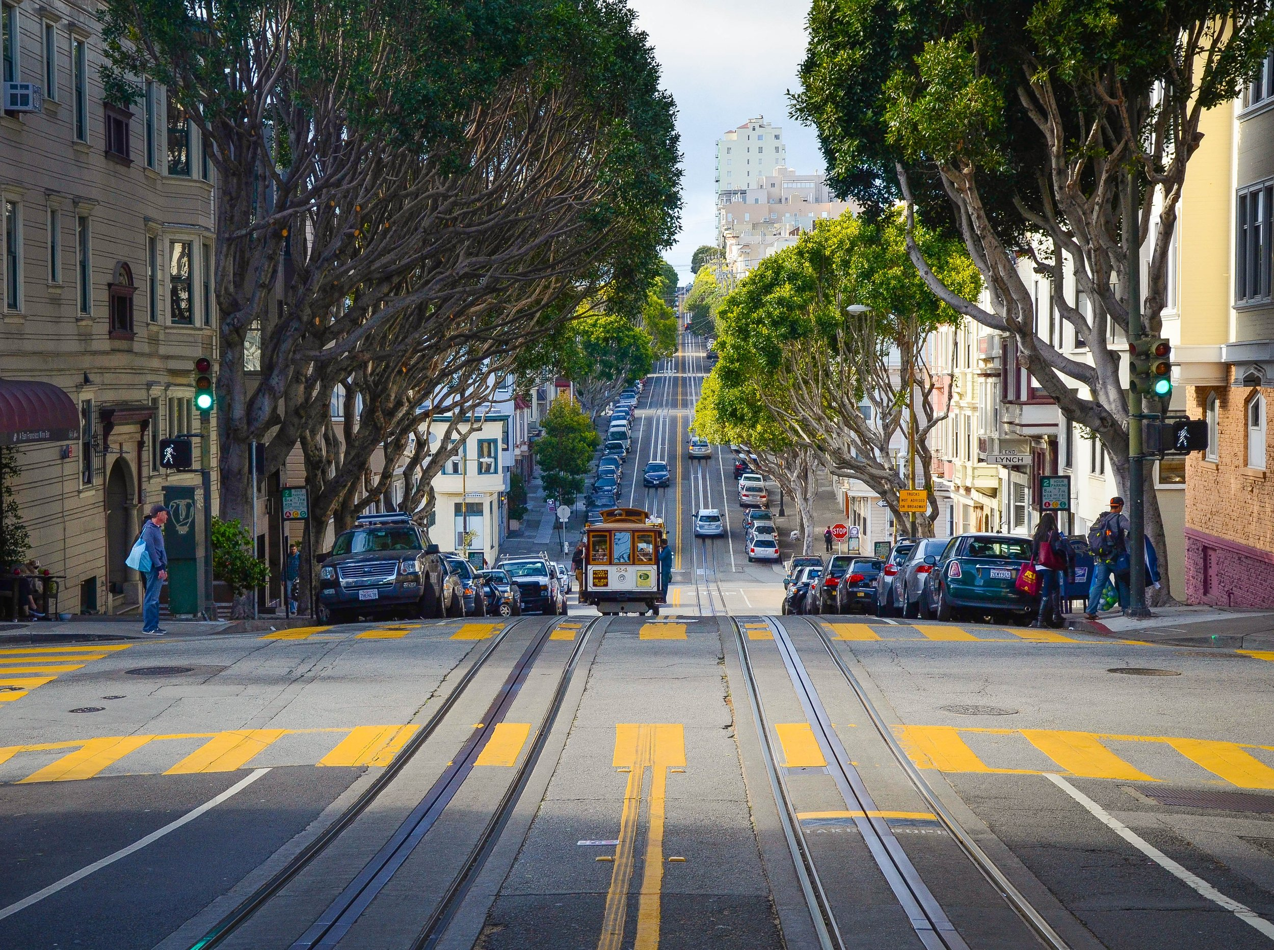 San Francisco Sales Mission - February 26 - February 27Select key agencies visits will be part of the program across the beautiful Bay City.