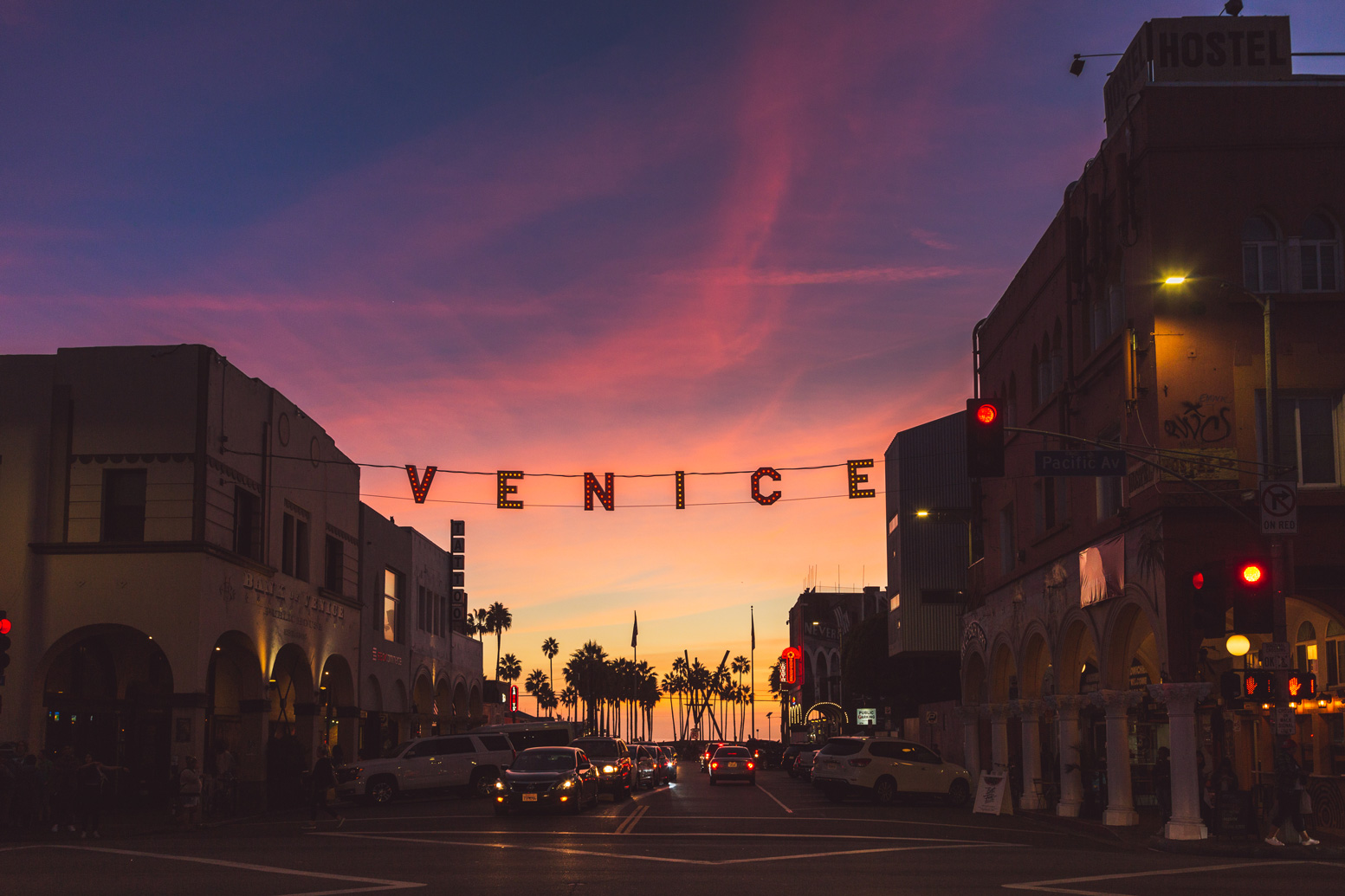Evening Neighborhood Activation - VeniceImmerse yourself in a unique experience on Abbot-Kinney Boulevard, partnering with boutiques and restaurants for a neighborhood take-over. Each boutique will have a special experience and opportunity for you to engage with special lifestyle agents from the Los Angeles area.  Each of you will have a dedicated space to showcase your hotel.