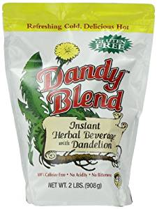 Dandy Blend Instant Herbal Beverage - This might feel like a weird gift to some of you, but if I was gifted a 2lb bag of my fave morning beverage, I'd be stoked.This is my favorite coffee alternative and was my saving grace when I cut caffeine out of my life several years back. I like to mix mine with a bit of acacia fiber and collagen hydrolysate for a healthy morning blend.