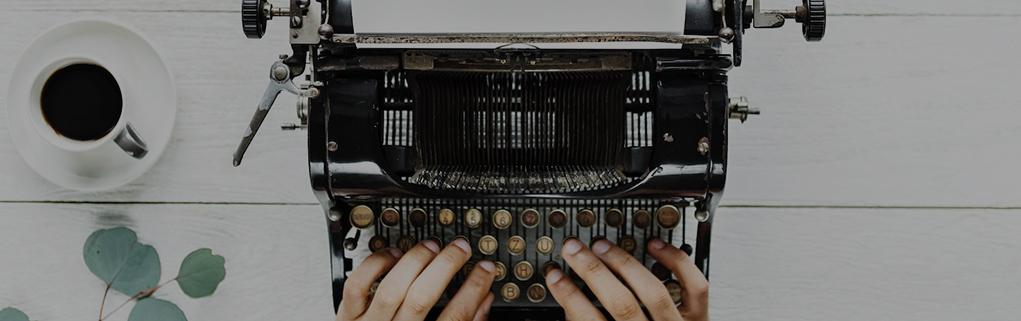 Storytelling & Blog -