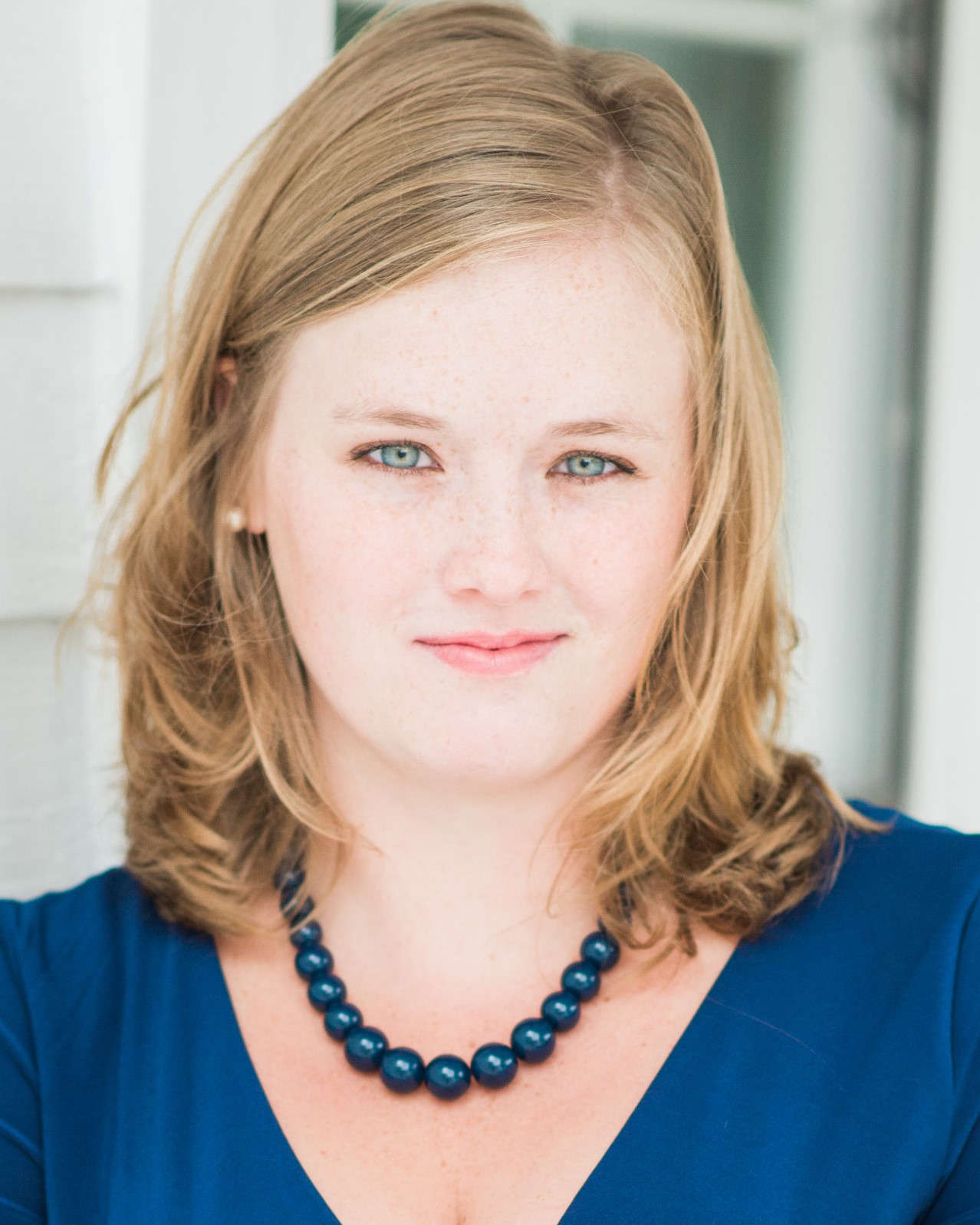 Dana Vetter | Stage Manager