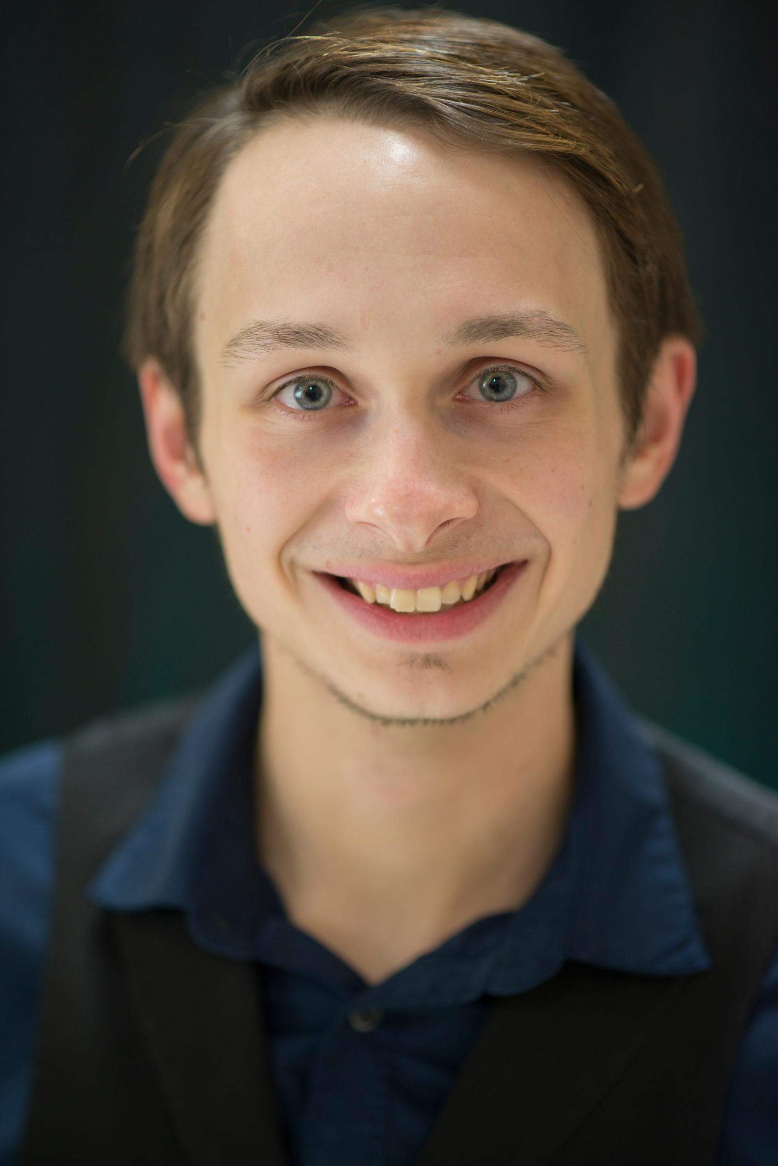Jarrod Langwinski | Boy