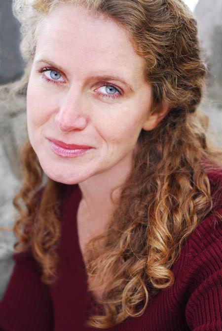 Associate Artist Laura Sturm