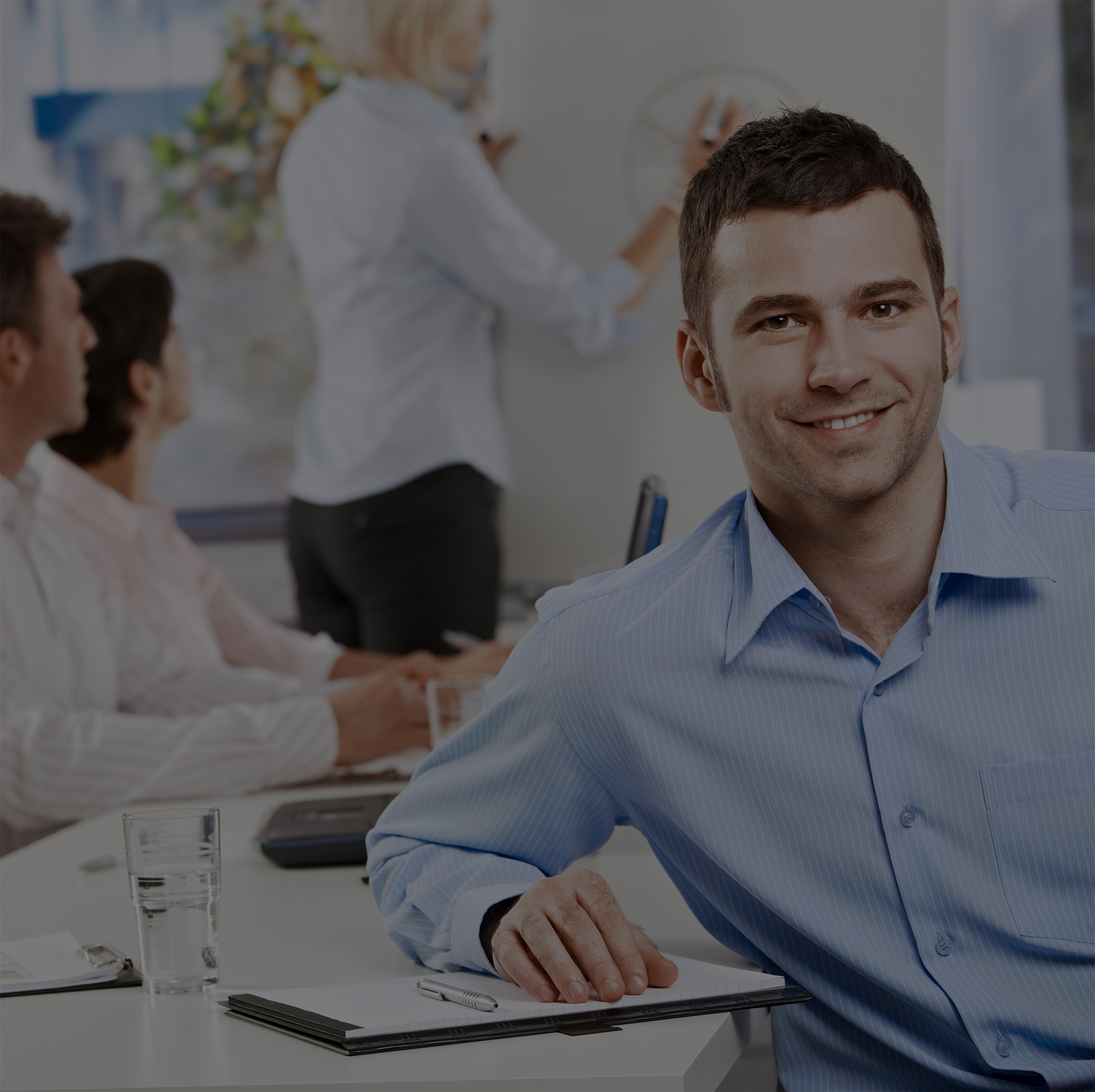 Business and Personal Executive Coaching -