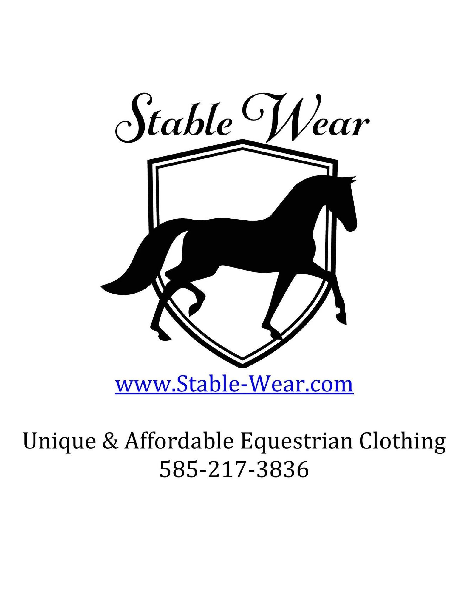 Stable Wear