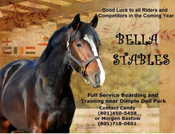 Bella Stables