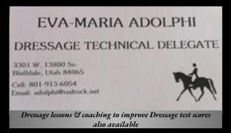 Eva-Maria Adolphi TD