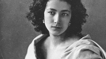 Sarah Bernhardt, Wikipedia