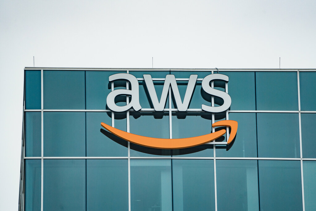 AWS - Amazon Web Services Office in Houston, Texas