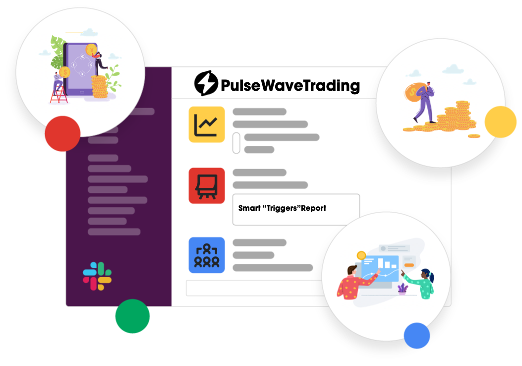 JOIN THE FREE PULSEWAVE TRADING ROOM