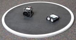 Mini Sumo Battle