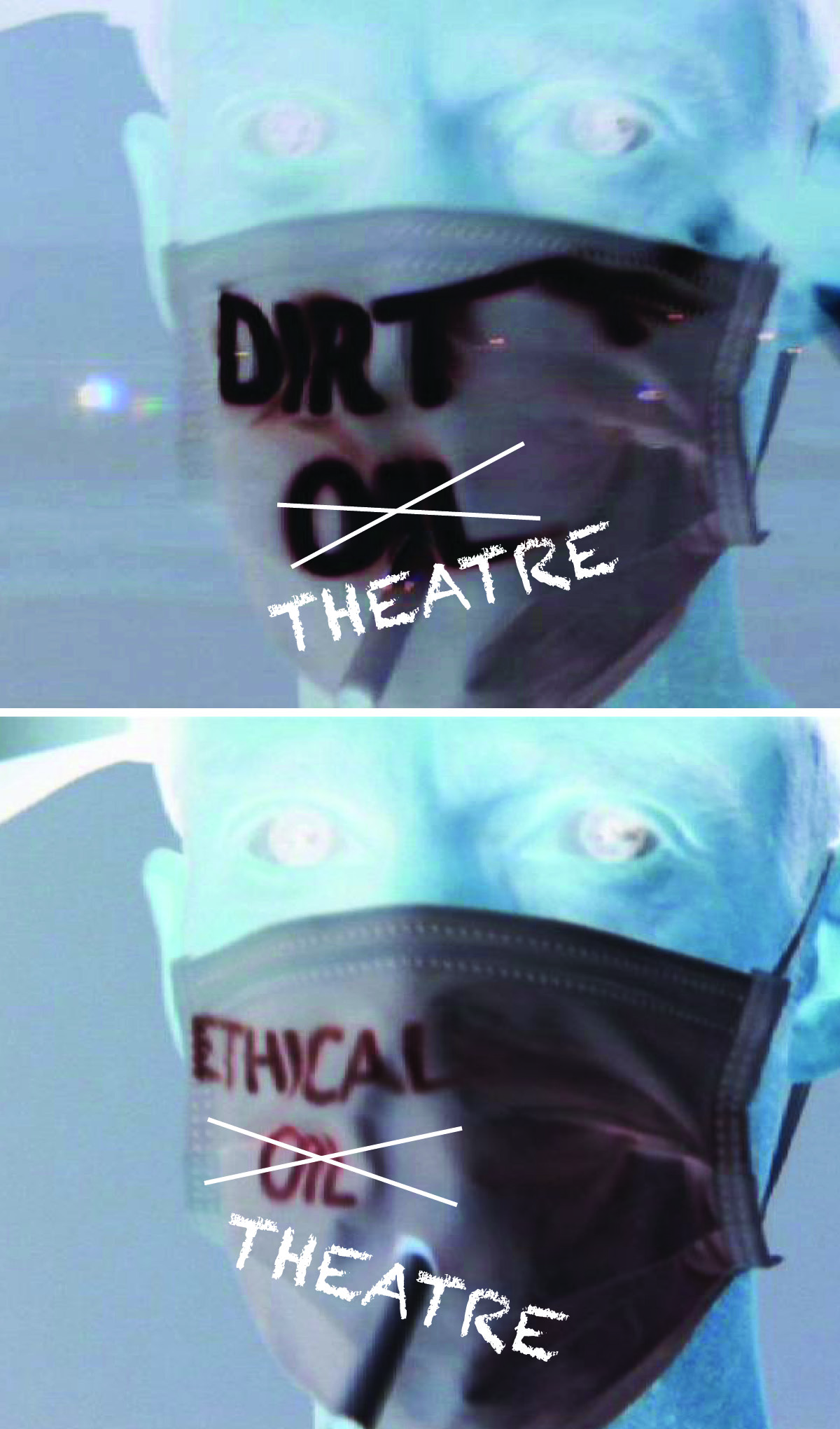 Dirty or Ethical Theatre