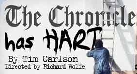 The Chronicle Has Hart [2000]