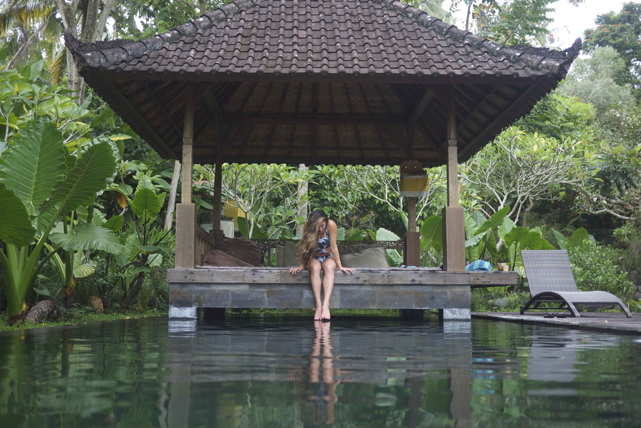 Finding a sanctuary in Indo