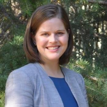 Jessica Morse headshot