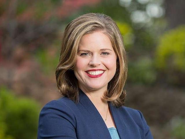 Jessica Morse running for congress in ca-04