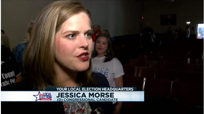 Jessica Morse