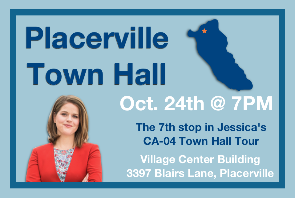 Placerville Town Hall