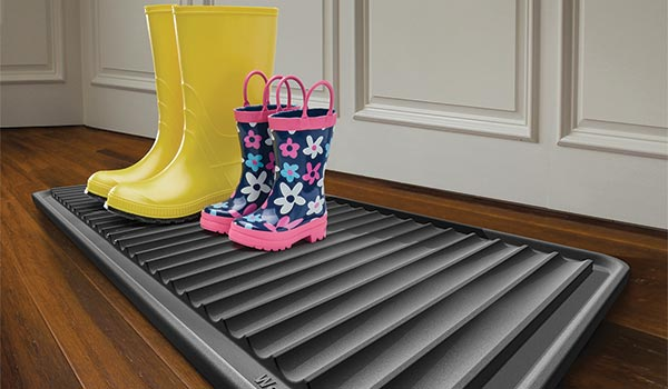 Laundry & Entry Accessories -