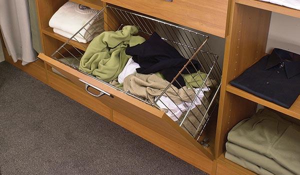Closet Accessories -