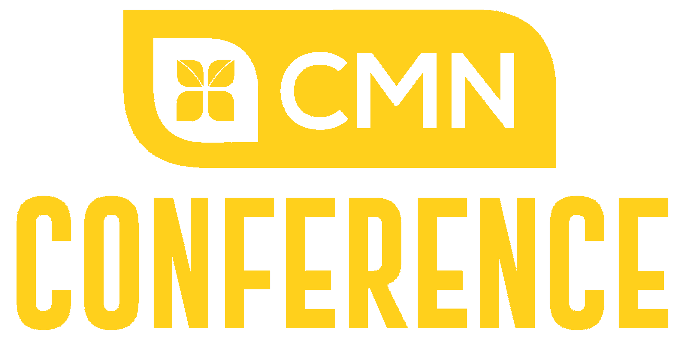 CMN Conference - Yellow Logo.png