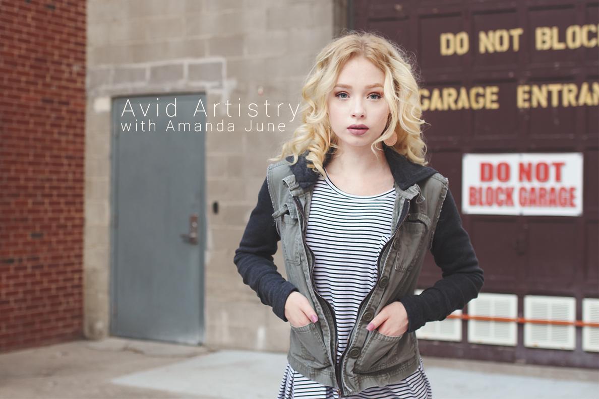 Photographer in Wichita, Ks. Avid Artistry.