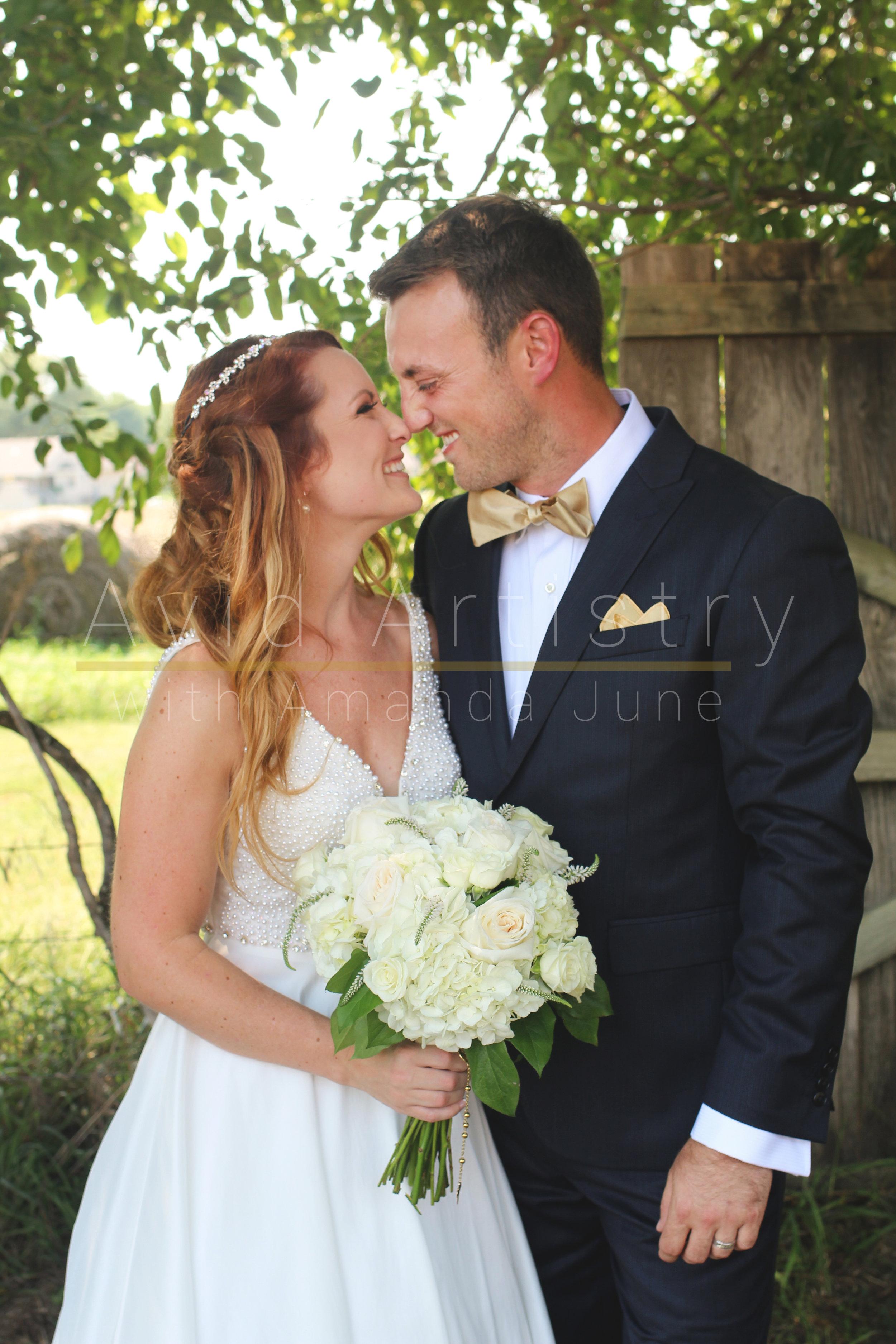 Wedding Photographer in Wichita, Ks. Avid Artistry
