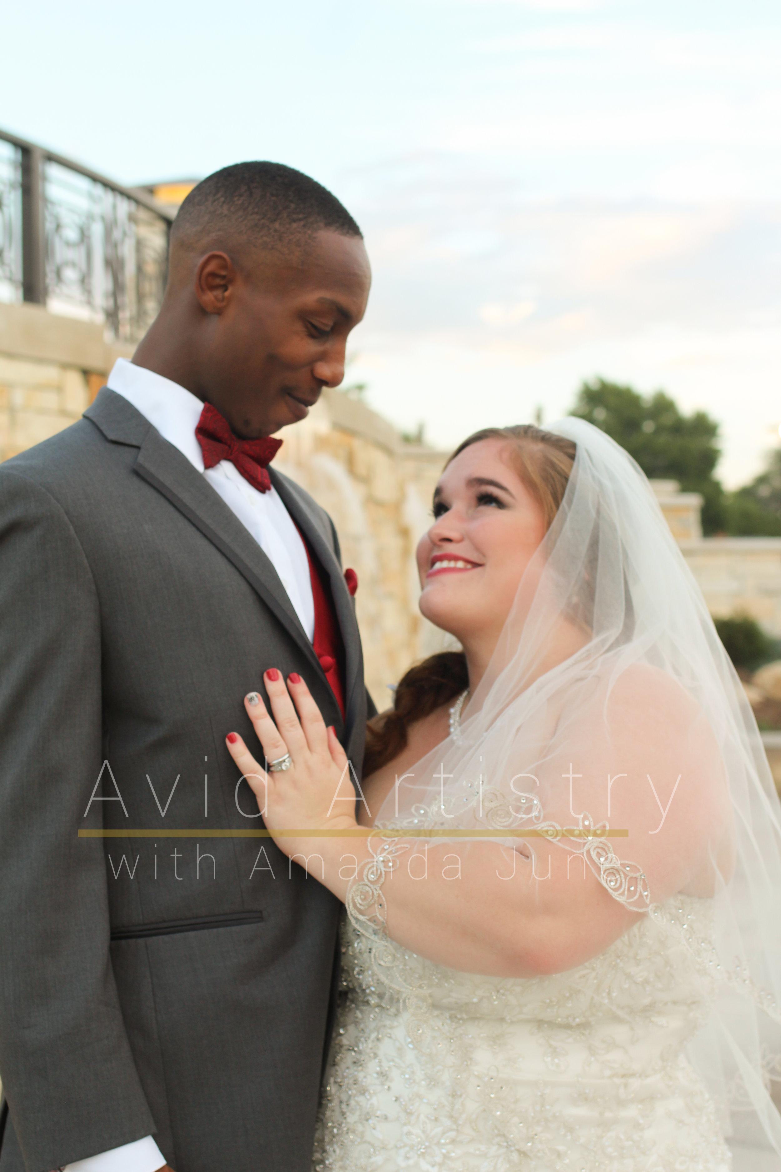 Wedding Photographer Wichita, KS. Avid Artistry