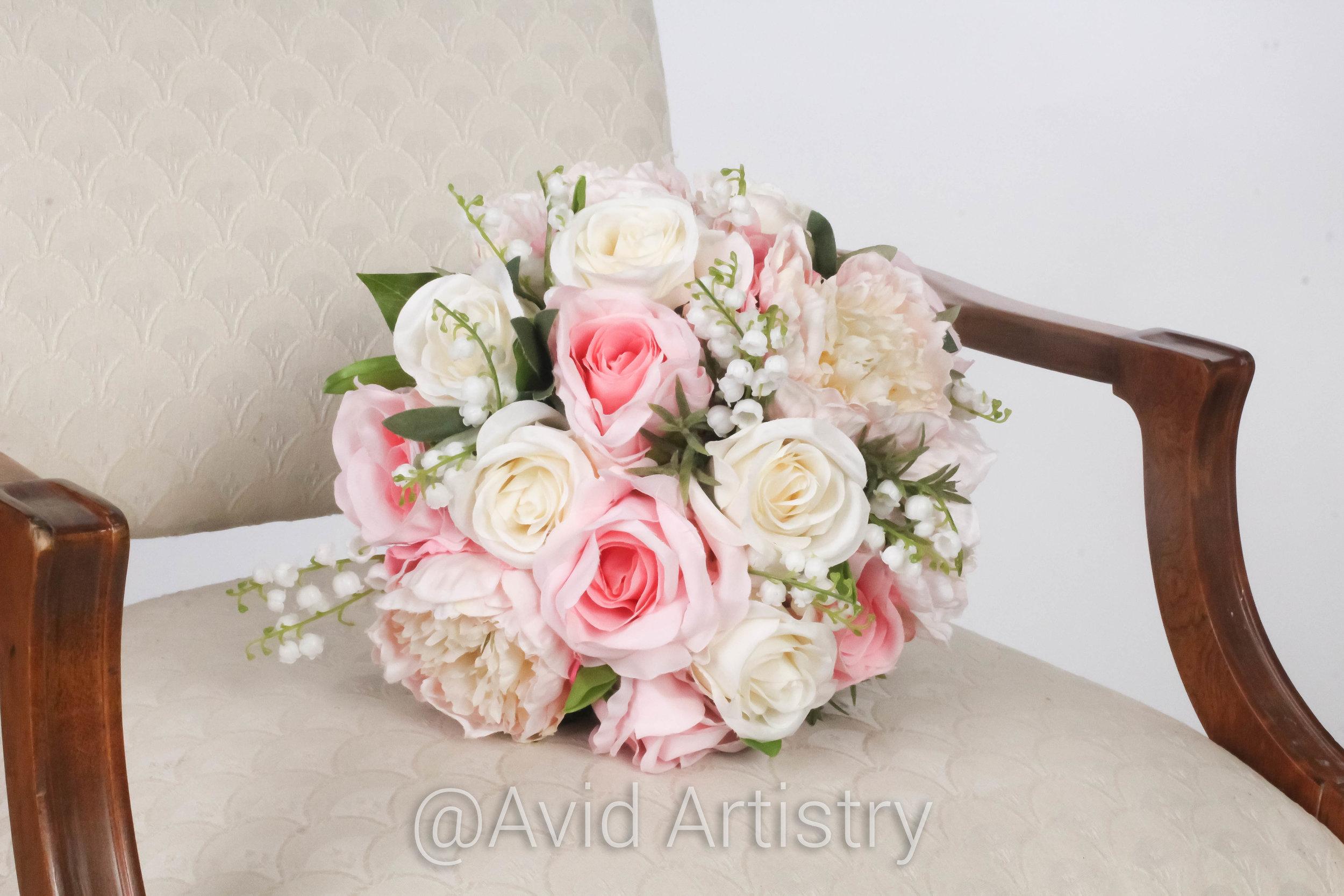 Wedding and Bridal Photographer Wichita KS Avid Artistry