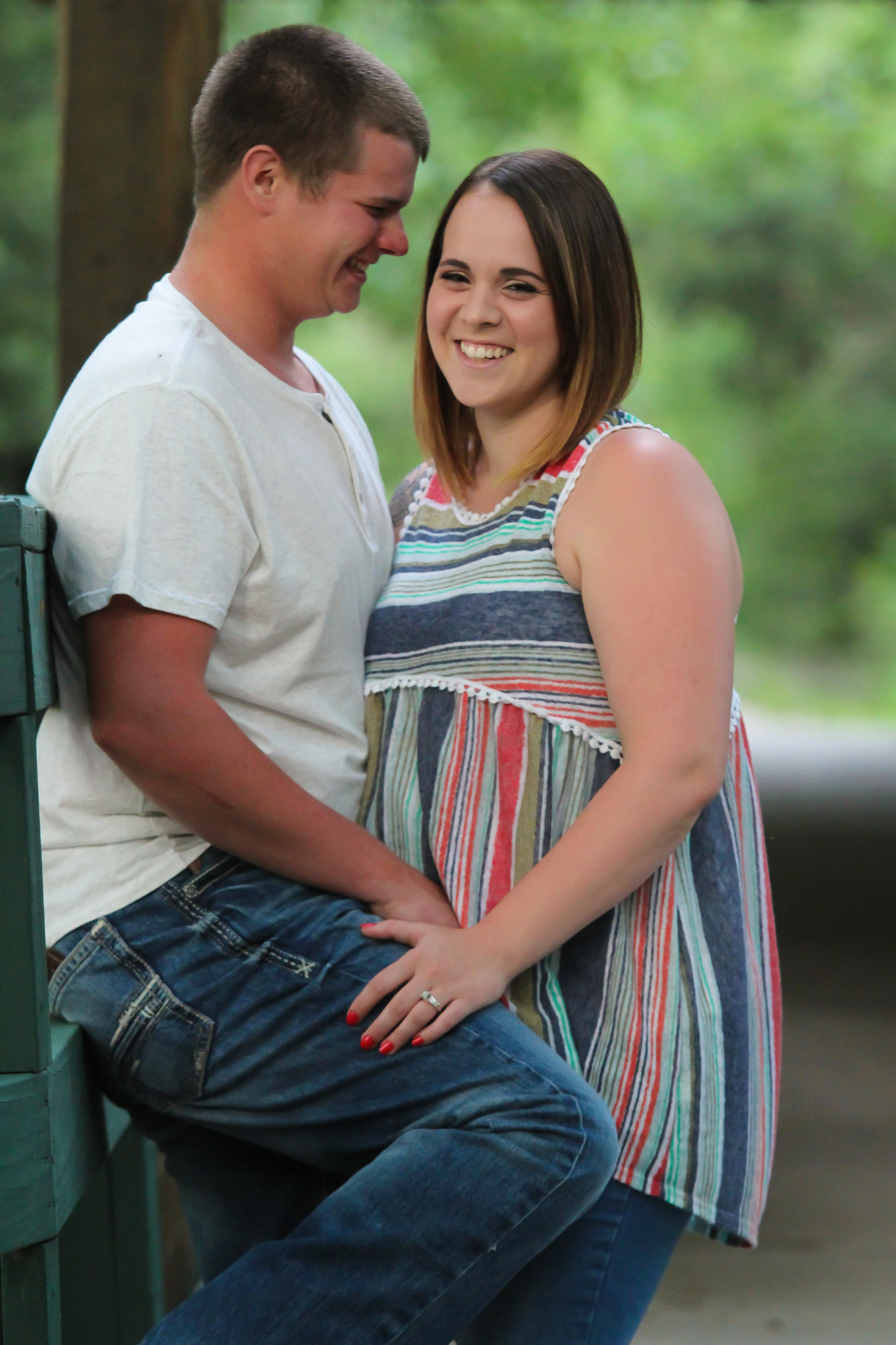 Engagement & Wedding Photographer, Wichita, Ks. Avid Artistry